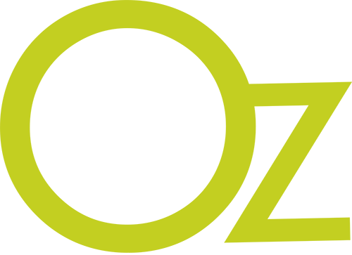 Oz Marketing Logo