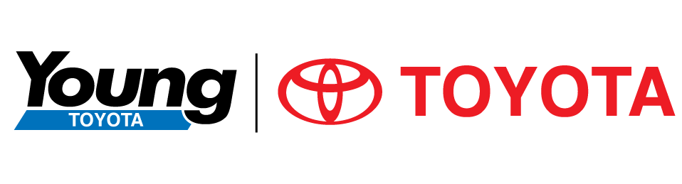 Young Toyota