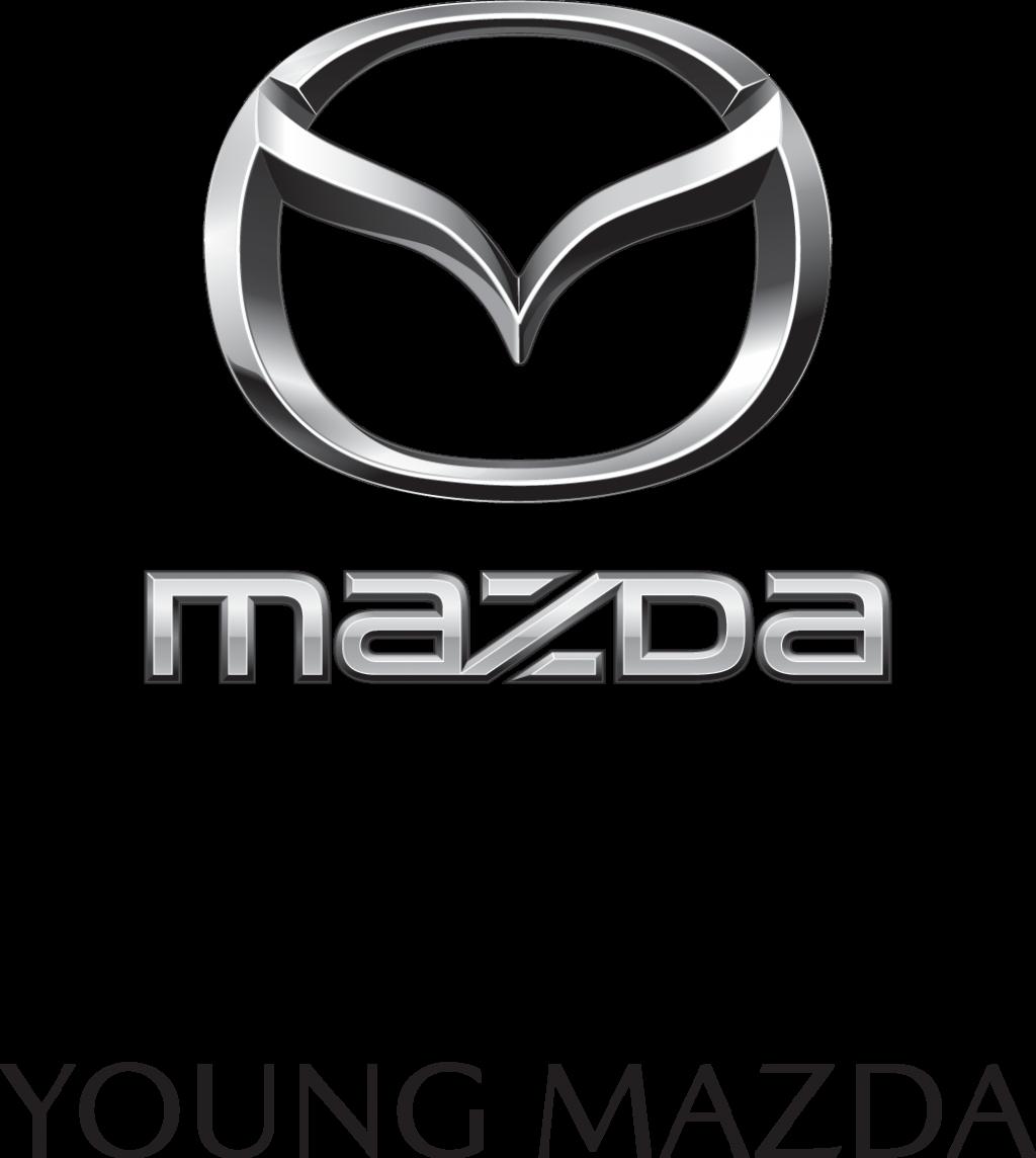 Young Mazda
